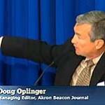 Doug Oplinger