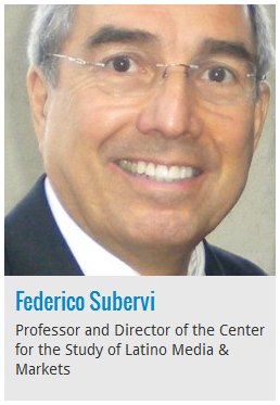 Federico Subervi